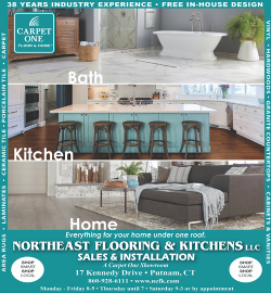 Northeast Flooring and Kitchens